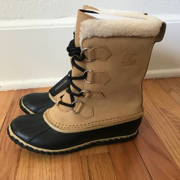 new images of cozy fresh better Sorel Shoes | Caribou Slim Winter Boot Womens Size 85 | Poshmark